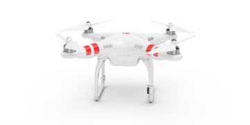 DJI Phantom 2 V3 RTF Quadcopter
